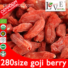 Goji Berry para pele Long-Lived Fruit Anti-Aging